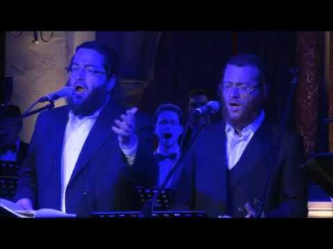 25. FKZ_Cantors Concert_Yerushalayim Medley