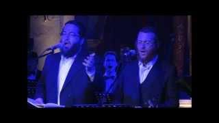 25. FKZ_Cantors Concert_Yerushalayim Medley