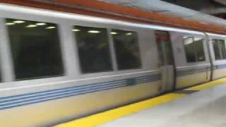 Metro Transit Video: Bay Area Rapid Transit System