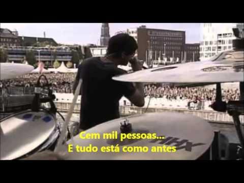 A-ha The Living Daylights- Legendado/ Tradução