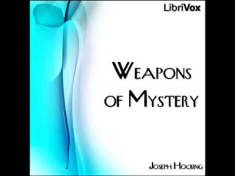 Weapons of Mystery (FULL Audiobook) - part (1 of 3)