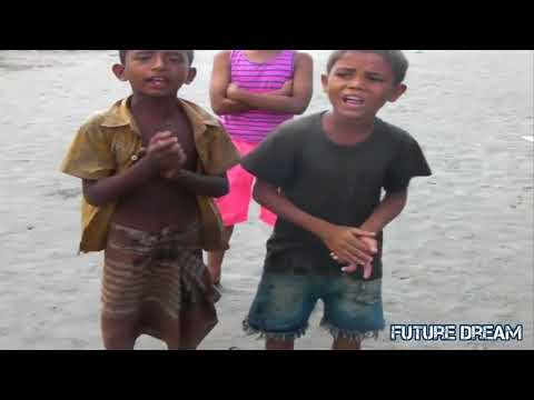 Modhu Hoi Hoi Bish Khawaila Original Song from Little Jahid