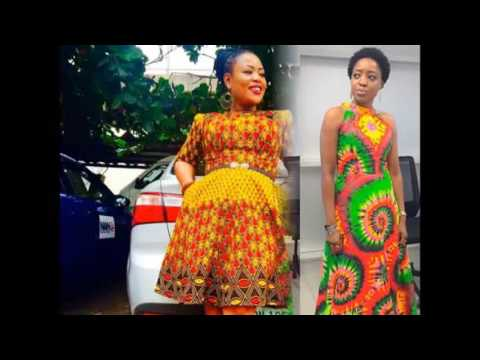 African MATERNITY Dress Styles For Lovely Mums and Ladies - Fashion madness