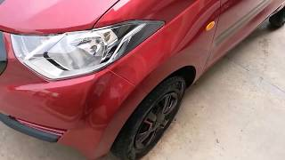 Overview of Datsun redi GO Sport Car   Hindi