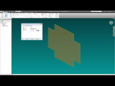 Autodesk Inventor 2011 Sheet Metal Doovi
