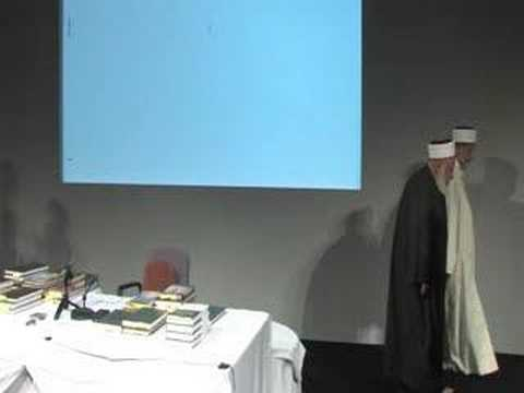 "Hidayah 2007 Naat Sharif ""Hazrat Haleema Sadiyah(r..."