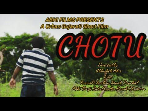 Chotu - Gujarati Motivational Short Film - Abhishek Ahir Films