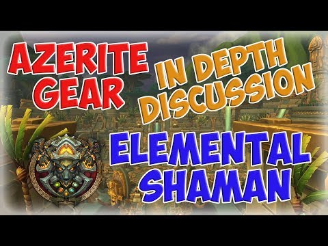 In Depth Elemental Discussion DPS Comparison and Gear Scaling   Synapse Shock