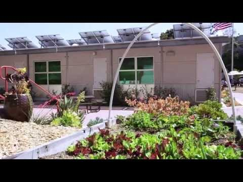 Gen7: LA's First Zero Net Energy Prefab School 3 Yrs Later