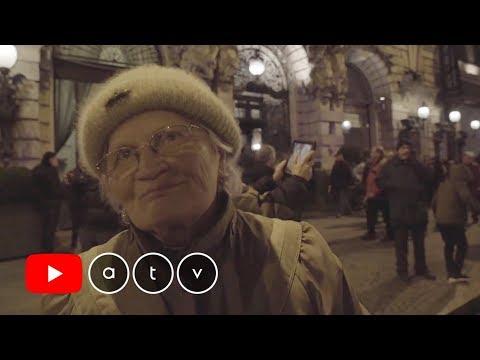 Lehet oldalspecifikus a gyűlölet? A Fidesz tüntetésén jártunk thumbnail
