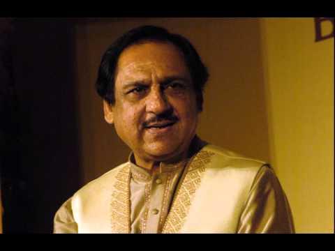 Tu Kahi Bhi Rahe - Ghulam Ali