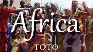 Africa - TOTO(日本語歌詞付き)
