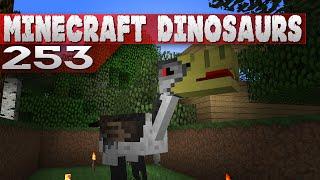 Minecraft Dinosaurs! || 253 || Terror Bird