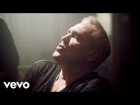 Morrissey - Spent the Day in Bed (Official Video) Mp3
