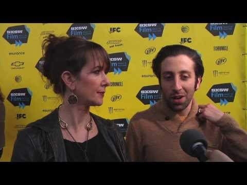 """We'll Never Have Paris"" SXSW Red Carpet"
