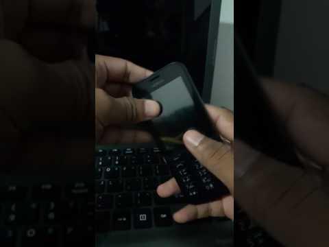 Solusi nokia 105 new TA-1034 lupa kode pengaman l tanpa flash.