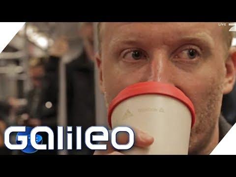 Selbstexperiment: Als Frühaufsteher zu mehr Erfolg? | Galileo | ProSieben