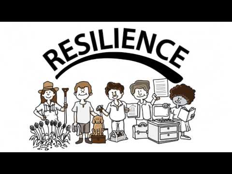 NSW Department of Primary Industries Rural Resilience Program