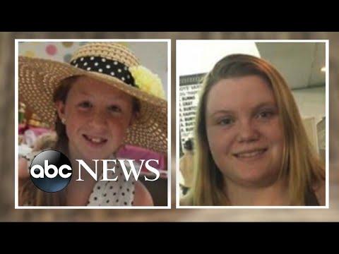New Development In The February Murder Of 2 Teen Girls In Indiana
