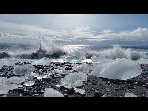 Iceland Travel April 2016 איסלנד