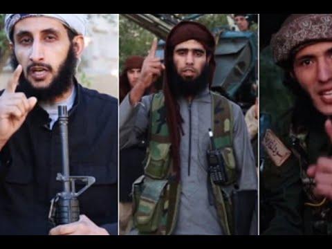 ISIS Threatens To Strike Washington D.C.