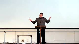 Jesus and Discipleship by Dean Taylor