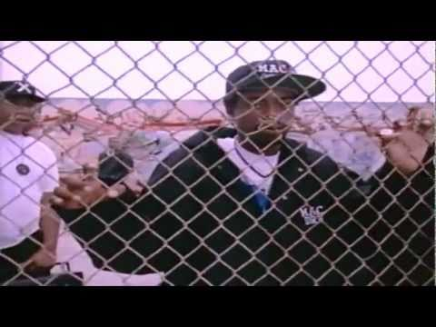 Mac Dre - California Livin' , 1993  [HD]