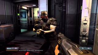 Review - Doom 3 BFG Edition (PS3)