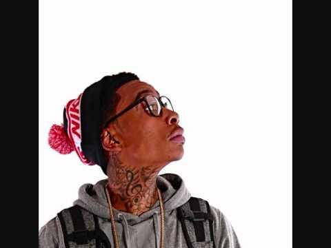 Wiz Khalifa - Downfall ft. Chevy woods with lyrics