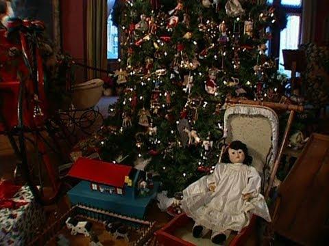 Celebrating Christmas at
