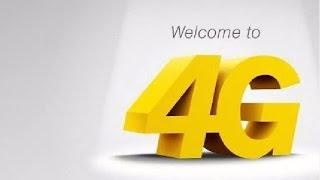 جيزي تطلق خدمة الجيل الرابع 4G عبر ثلاثة ولايات : الجلفة ، قسنطينة ، سطيف Djezzy