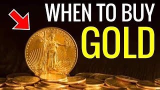 When to Buy Gold?   Gold to Silver Ratio & Precious Metal Coin/Bar Stacking Wealth Preservation 2020