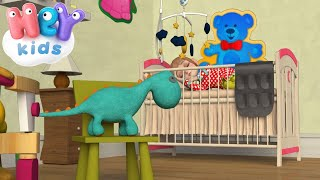Спи, моя радость, усни - Колыбельная - Песни для детей