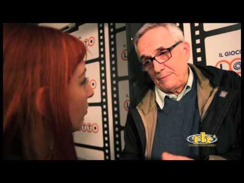 Marco Bellocchio, intervista, Nove Giorni di Grandi Interpretazioni, 2012