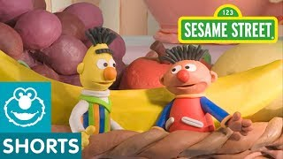 Sesame Street: Tiny Town | Bert and Ernie's Great Adventures