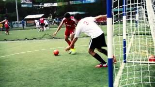 Liga Metropolitana de Fútbol 5 Banco Popular