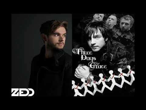 Zedd And Three Days Grace - Time Of Transmission (ft. Logic, X Ambassadors)