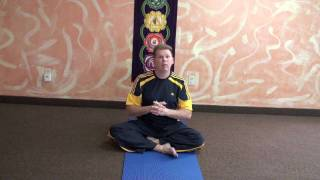Yoga for Tailbone Trauma - Part I