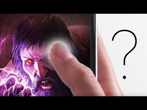 How Do Touchscreens Work For Gaming