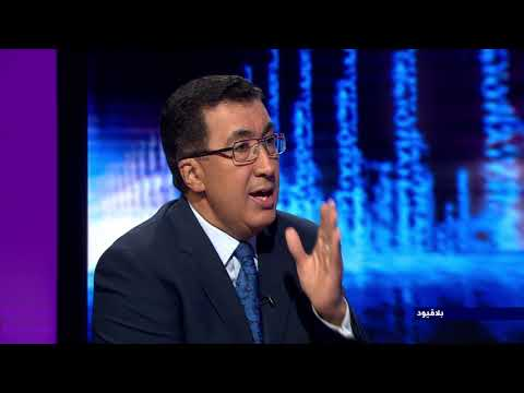 -بلا قيود- مع وزير الداخلية العراقي قاسم الاعرجي  - نشر قبل 5 ساعة
