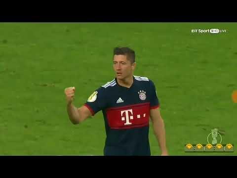 Bayern Vs Leipzig 2-0 Goals,Highlights Germany 1 Bundesliga 12 Spieltag ( 28 10 2017 )