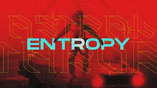 ENTROPY - A Darksynth Darkwave Mix for Cyberpunk Mercenaries