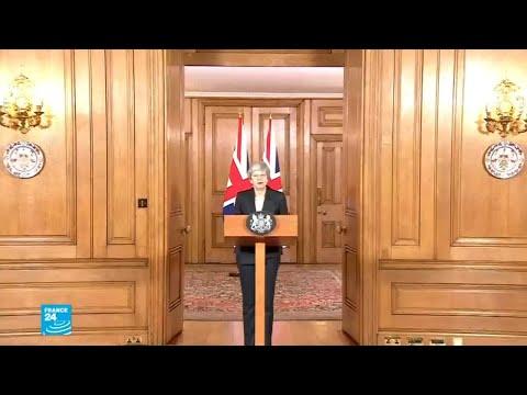 الاتحاد الأوروبي -المتعب- من بريكست يضع شروطه لتأجيل خروج بريطانيا  - نشر قبل 53 دقيقة