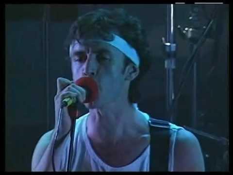 Chron Gen - Mindless Few - (Live at the Winter Gardens, Blackpool, UK, 1996)