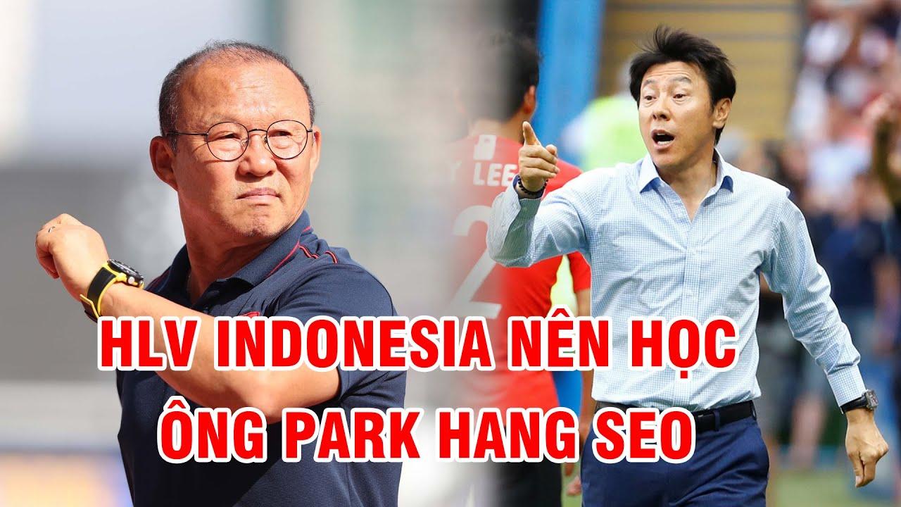 Hoãn AFF Cup 2020, HLV Indonesia nên học hỏi ông Park Hang Seo? | NEXT SPORTS