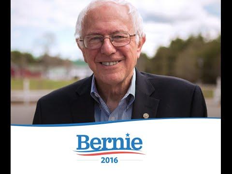 Bernie Sanders: DOMA