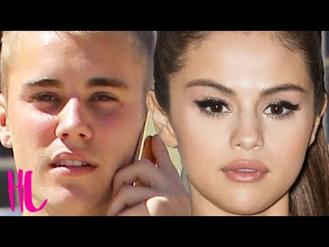 Justin Bieber Accuses Selena Gomez Of Cheating With Zayn Malik?
