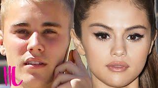 Justin Bieber Accuses Selena Gomez Of Cheating With Zayn Malik?