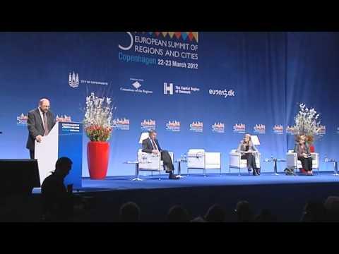 23.03.2012 - Copenhagen summit summary