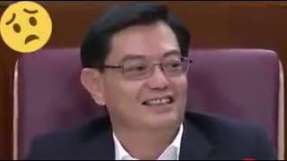 Gambar cover Jamban Lee Bee Wah telling grandfather story in Parliament